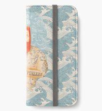 Sailor iPhone Wallet/Case/Skin