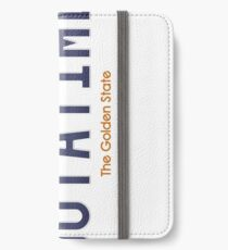 Outatime Phone Case iPhone Wallet/Case/Skin