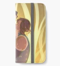 Finale iPhone Flip-Case/Hülle/Klebefolie