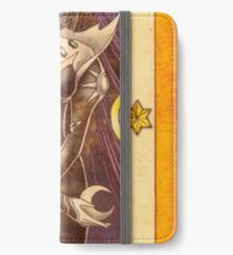 "Clow card ""The Dark"" iPhone Wallet/Case/Skin"