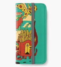 Yumderlizards iPhone Wallet/Case/Skin