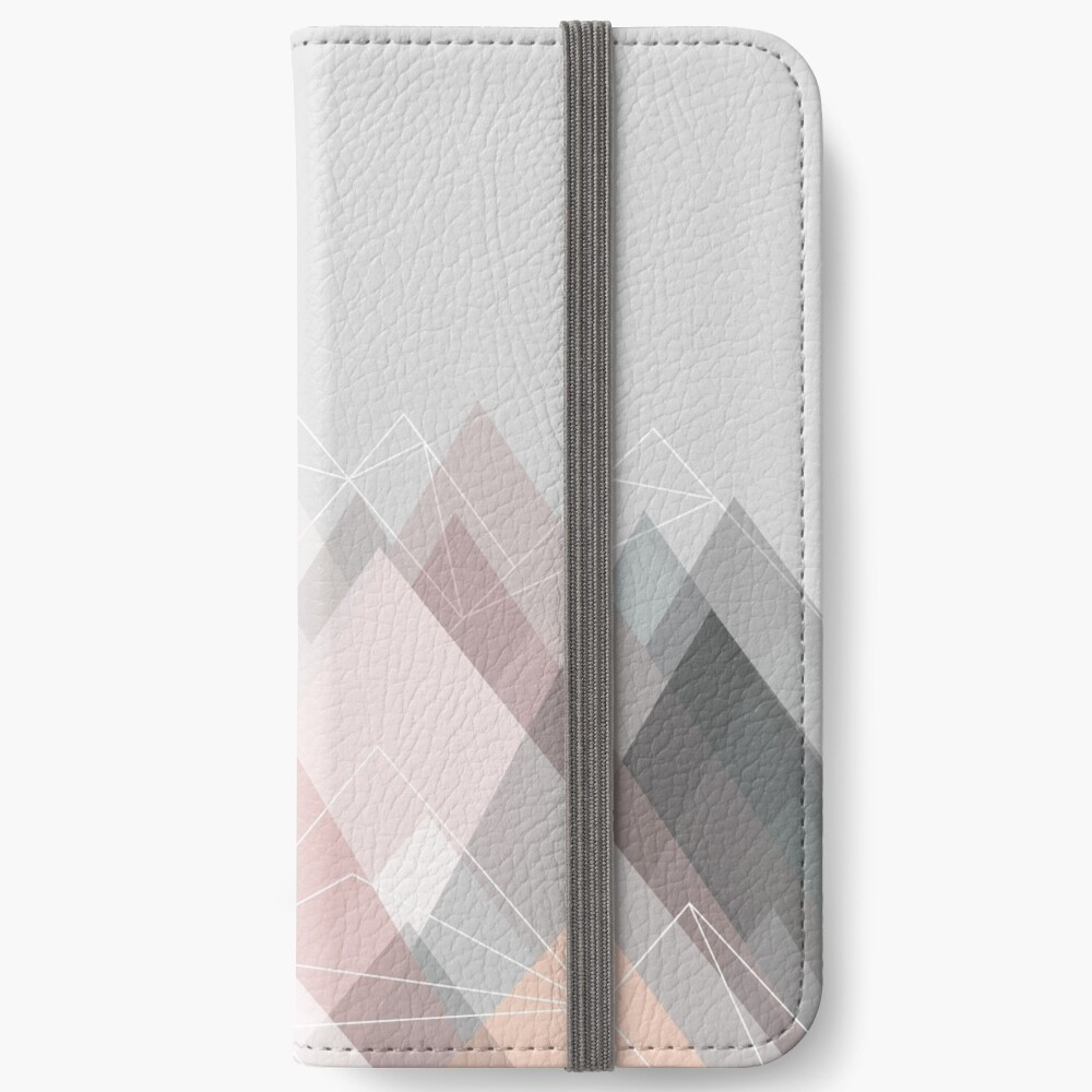 Graphic 105 iPhone Wallet