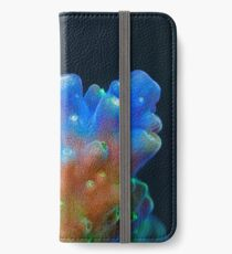 Acropora iPhone Wallet/Case/Skin