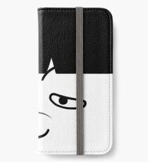 BTS Suga Hip Hop Monster Phone Case iPhone Wallet/Case/Skin