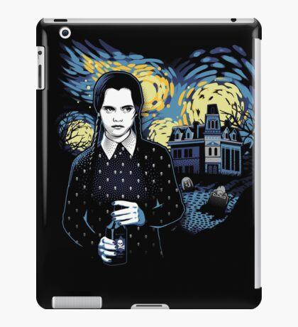 Starry Wednesday Night iPad Case/Skin