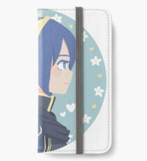 Lucina iPhone Wallet/Case/Skin