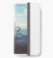 Cloud 9 Oceanic Time Warner Cable iPhone Wallet/Case/Skin