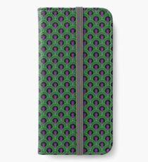 'The Shining' Overlook Hotel Room 237 Carpet Leggings iPhone Wallet/Case/Skin