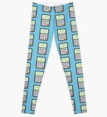 You can count on me Leggings