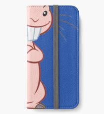 Rufus iPhone Wallet/Case/Skin