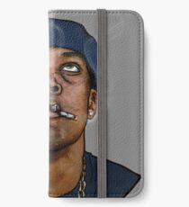 Smokey from Friday  iPhone Wallet/Case/Skin