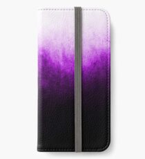Abstract VII iPhone Wallet/Case/Skin