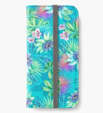 passion fruit  iPhone Wallet/Case/Skin