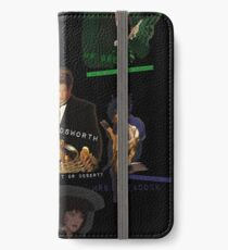 Clue Movie iPhone Wallet/Case/Skin