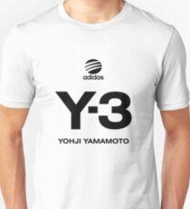 Yohji Yamamoto Y-3 T-Shirt