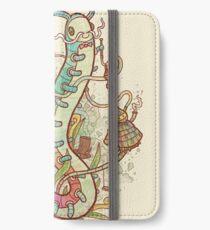 Oh that wonderful land iPhone Wallet/Case/Skin