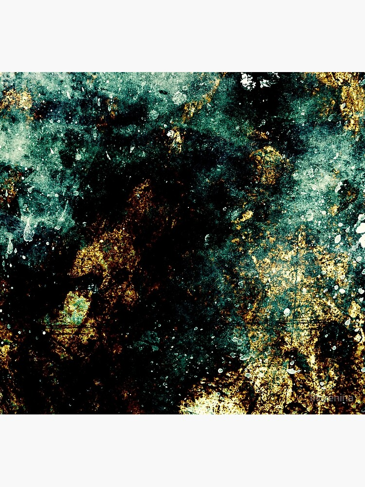 Abstract XIII by morenina