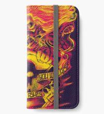 FURY ROAD: IMMORTAN JOE iPhone Wallet/Case/Skin