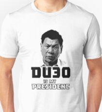 DU3 Unisex T-Shirt