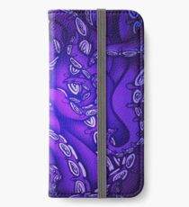 Sea Witch Tentacles iPhone Wallet/Case/Skin