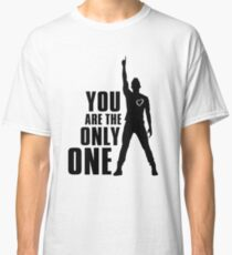 SL You are the only one Y Classic T-Shirt