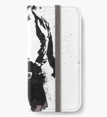 Michael Jackson ink Portrait iPhone Wallet/Case/Skin