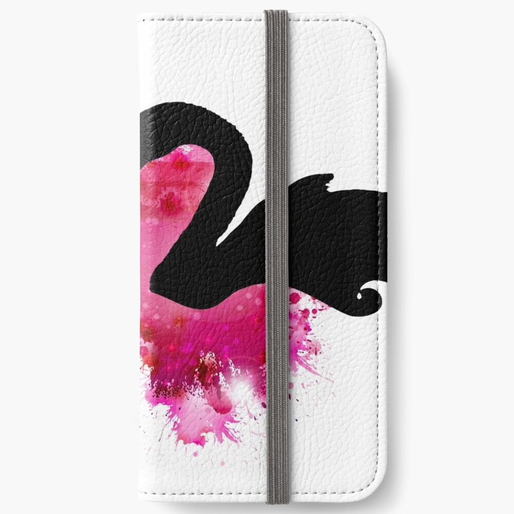 Captain Swan - Once Upon A Time iPhone Wallet