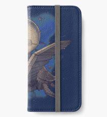 Globe Transporter iPhone Wallet/Case/Skin