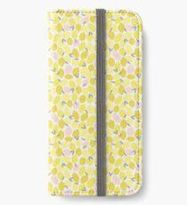 Pink Lemonade iPhone Wallet/Case/Skin