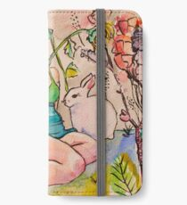 Dreamy iPhone Wallet/Case/Skin
