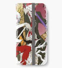 Boy Trio  iPhone Wallet/Case/Skin