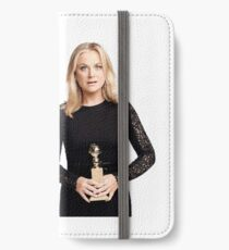 Tina & Amy GG15 iPhone Wallet/Case/Skin