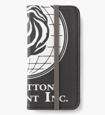 The Wolf of Wall Street Stratton Oakmont Inc. Scorsese (in white) iPhone Wallet/Case/Skin