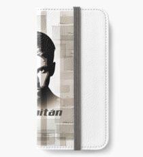 Sergio Ramos iPhone Wallet/Case/Skin
