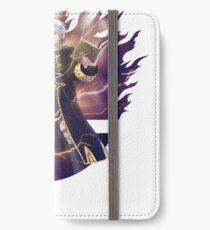Smash Hype - Robin (Male) iPhone Wallet/Case/Skin