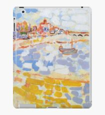 Harbour & Boats iPad Case/Skin