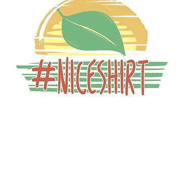#NiceShirt by NiallByrne