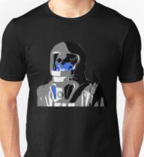 Doctor Who - Vashta Nerada no text Unisex T-Shirt