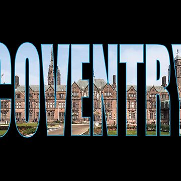Coventry de Obercostyle