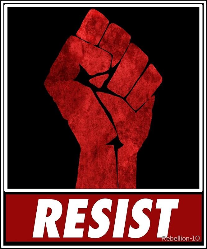 Rebellion Fist 53504 | INTERIORDESIGN