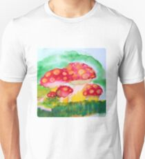 After the rain T-Shirt