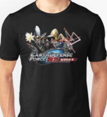Earth Defense Force 2025 EDF T-Shirt