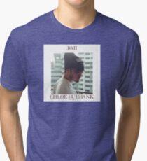 Joji - Chloe Burbank Tri-blend T-Shirt