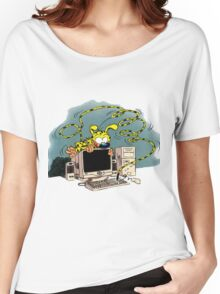 marsupilami Women's Relaxed Fit T-Shirt