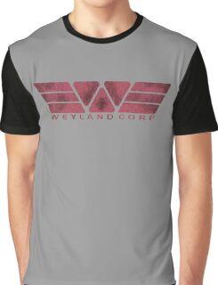 Terraforming project logo Graphic T-Shirt
