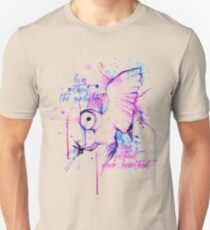 Live Without The Sunlight Owl T-Shirt
