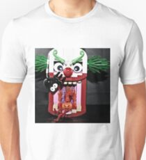 Lego Clown  Unisex T-Shirt