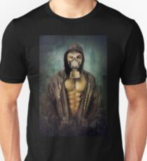 Escape From The Cite Unisex T-Shirt