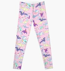 Pretty Deadly Leggings