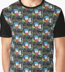 daffy duck Graphic T-Shirt